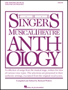Singer's Musical Theatre Anthology Trios (00239506)
