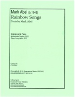 Rainbow Songs (5060)