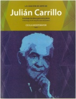 Julian Carrillo Anthology of Art Song for Voice and Piano (5083)