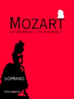 The Aria Book. Soprano Volume 2 -without Booklet- (BA5372)
