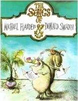 Songs of Flanders & Swann (12-0571529208)