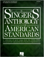 The Singer's Anthology of American Standards - Tenor (238676)