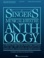 Singer's Musical Theatre Anthology Volume 7 Mezzo-Soprano / Belter Book Only (287554)