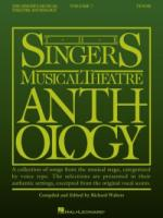 Singer's Musical Theatre Anthology Volume 7 Tenor Book Only (287555)