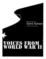 Voices from World War II (5 Songs) (3188)