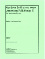 American Folk Songs Volume 2 (5128)