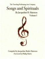 Songs and Spirituals by Jacqueline Hairston (5214)