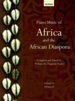Piano Music of Africa and the African Diaspora Volume 4 (9780193870024)