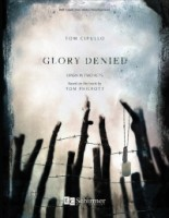 Glory Denied - Opera in Two Acts - Vocal Score (ECS8609)