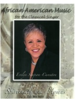 Spirituals and Hymns for the Classical Singer by Evelyn Simpson-Curenton (SC1)
